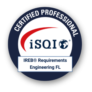 IREB® Requirements Engineering – Foundation Level