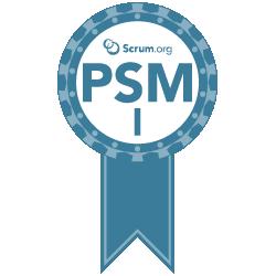 Scrum PSM I