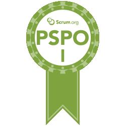 Scrum PSPO I
